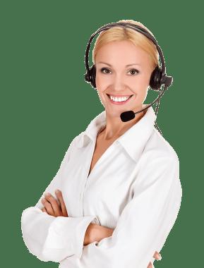 Photo of recruitment expert
